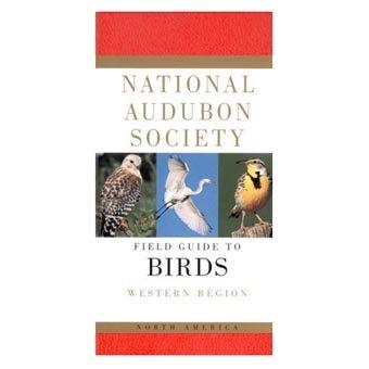 NAS Birds Field Guidebook