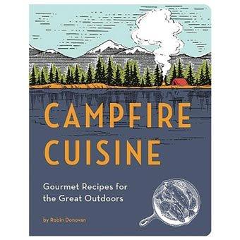 Campfire Cuisine Cookbook