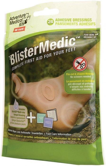 AMK Blister Medic