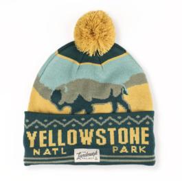 tLP Yellowstone Beanie