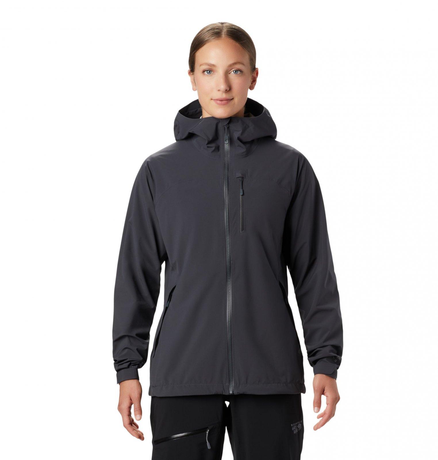 MHW Stretch Ozonic Women's Jacket