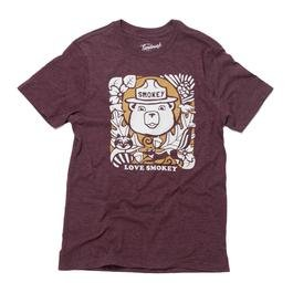tLP Love Smokey Tshirt