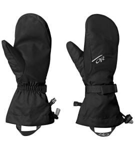 OR Adrenaline Men's Mitts