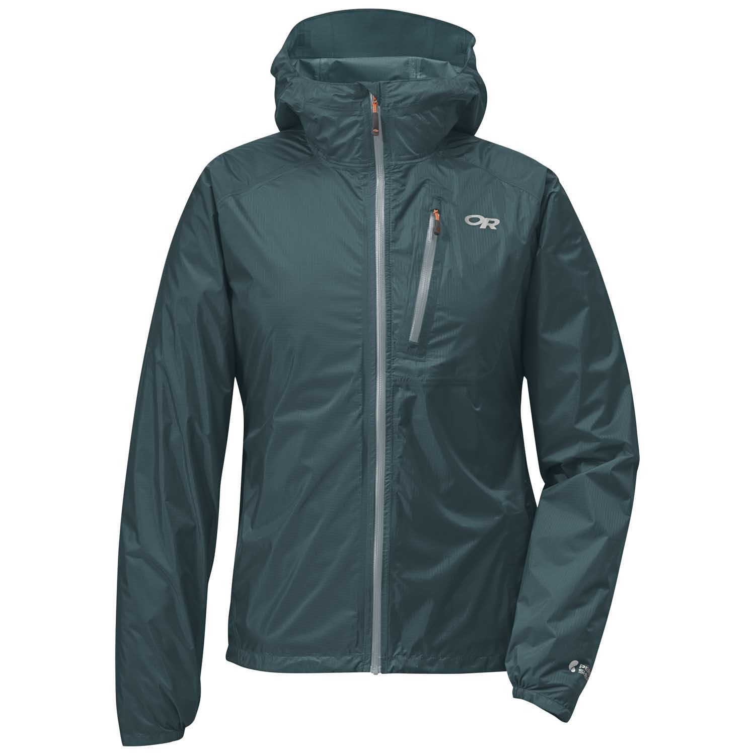 OR Helium II Women's Jacket