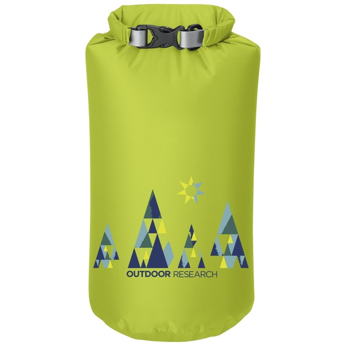 OR Graphic 10L Dry Sack