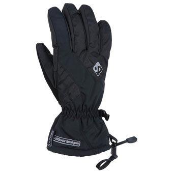 Outdoor Designs Summit 3-in-1 Gloves