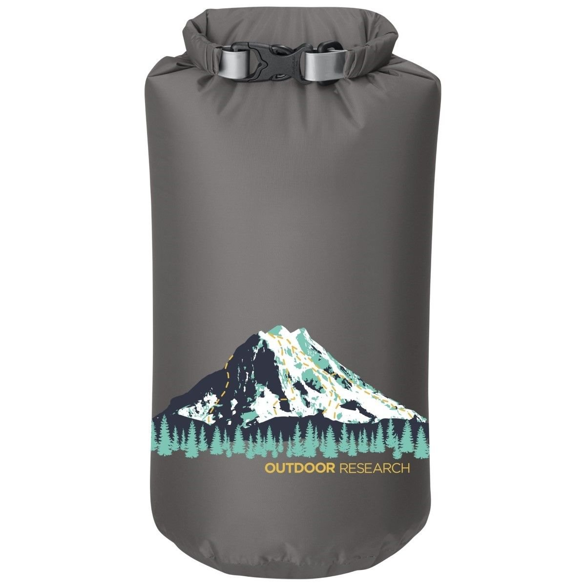 OR Graphic 15L Dry Sack