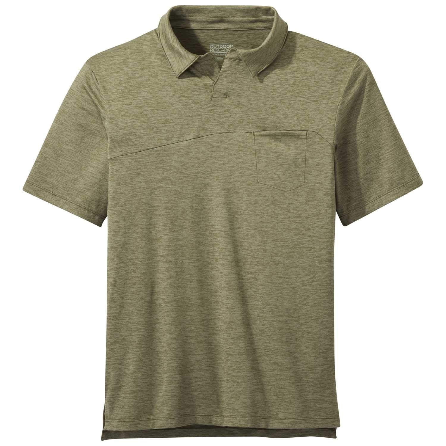 OR Chain Reaction Polo