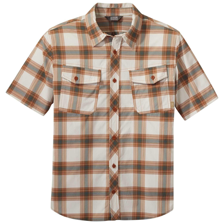 OR Wanderer Men's Shirt