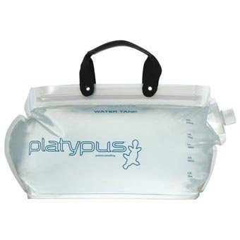 Platypus High Capacity Water Tank