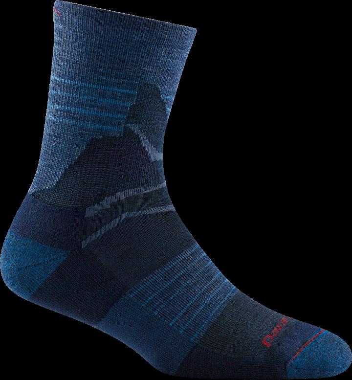 Darn Tough Jr. Pinnacle Micro Crew Socks
