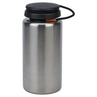 Nalgene WM SS Water Bottle