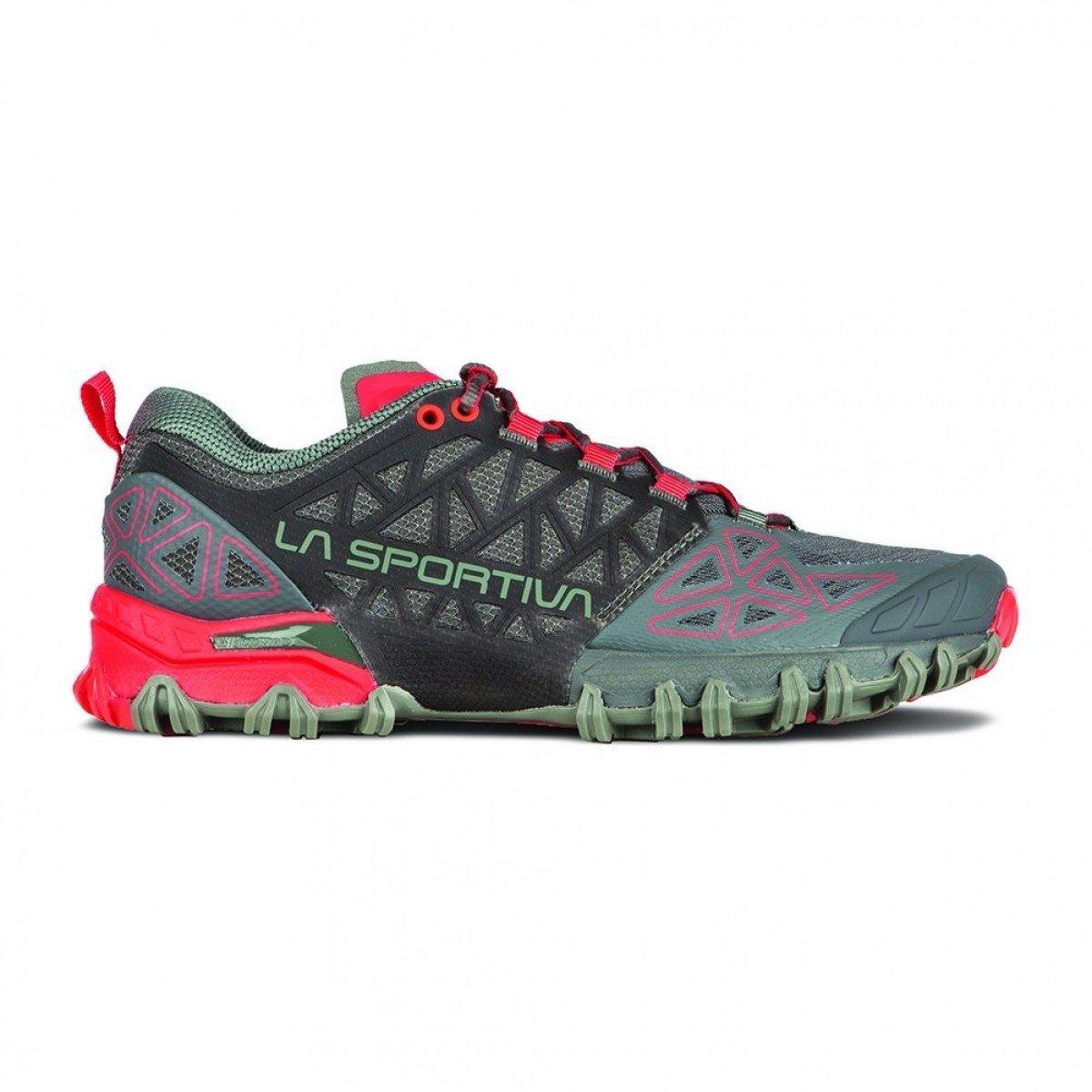 La Sportiva Bushido II Women's Trail Running Shoes