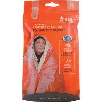 AMK Sol Emergency Blanket
