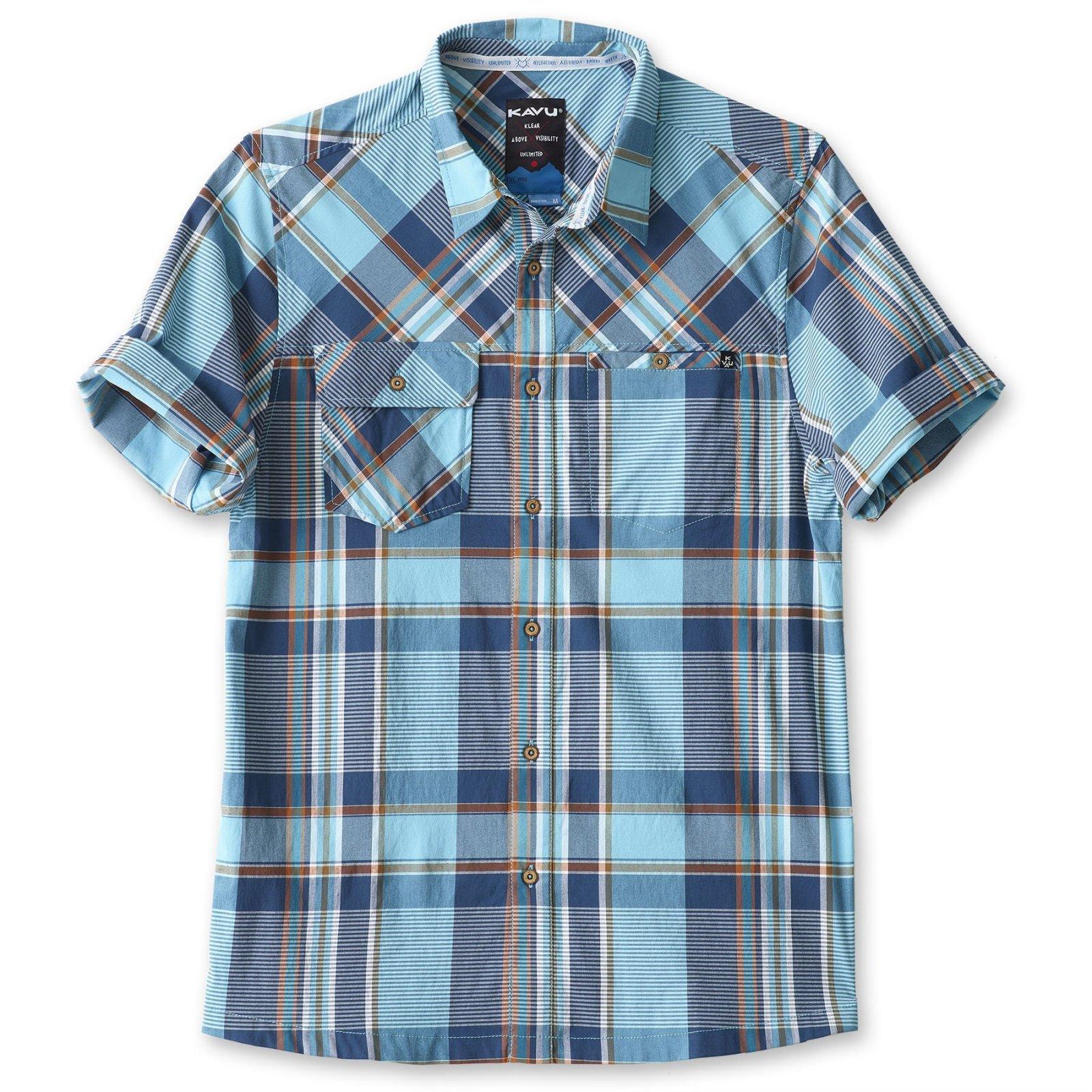 Kavu Boardwalk SS Shirt