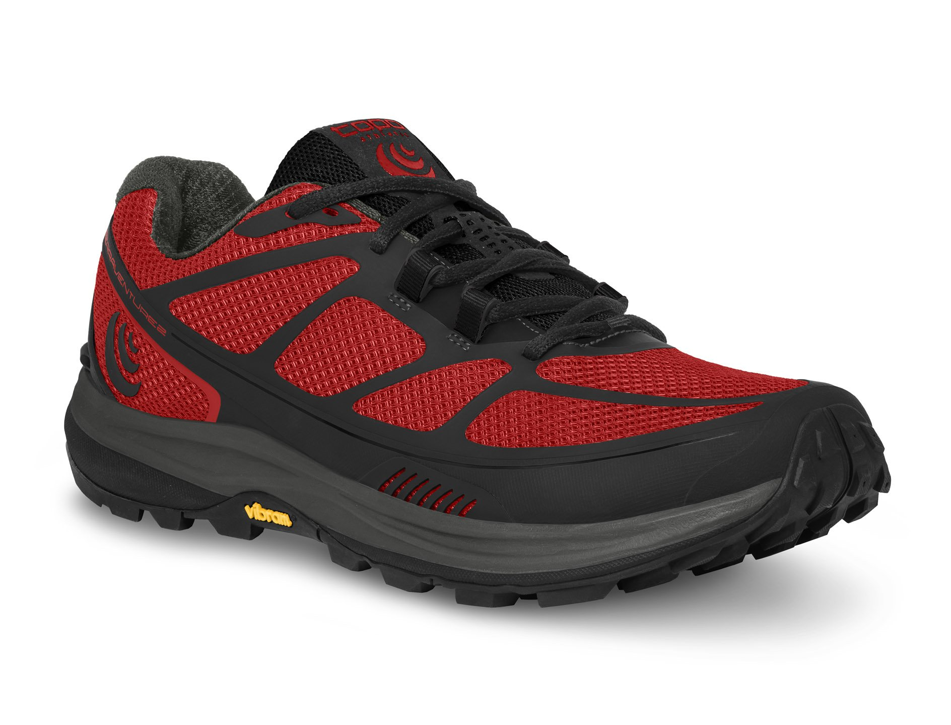 Topo Terravanture 2 Men's Trail Runner