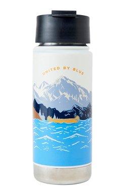 UbB 18 oz Travel Bottle