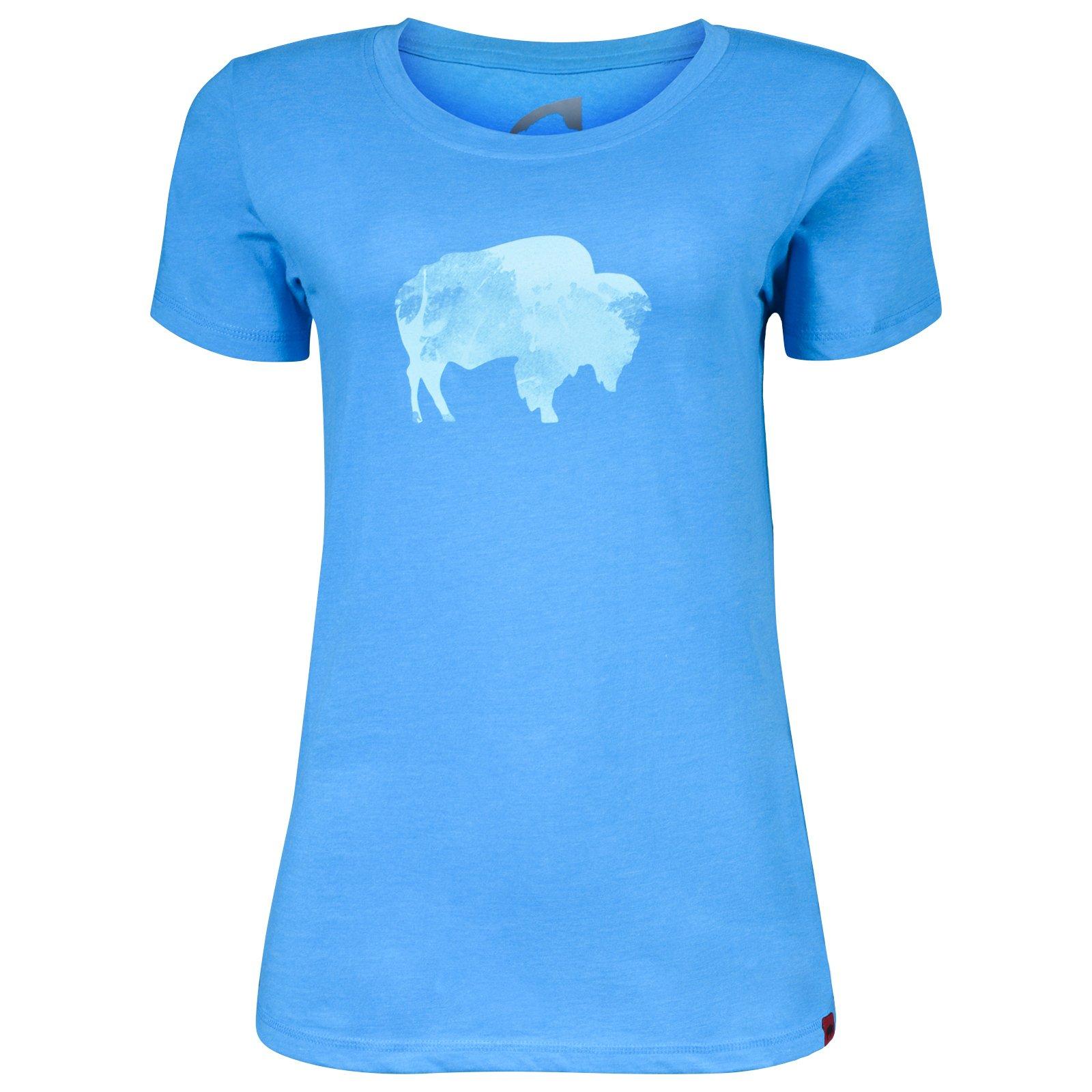 Mountain Khakis Women's Bison TShirt