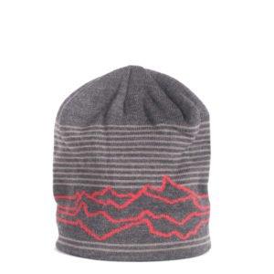 Locale Mtn Lines Merino Hat