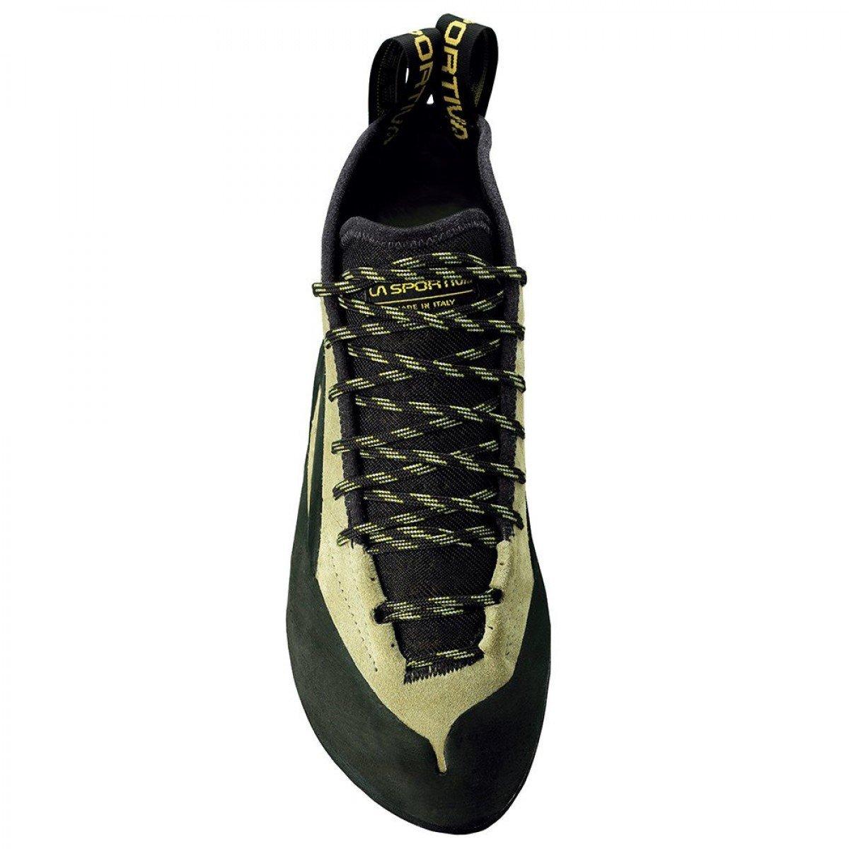 La Sportiva TC Pro Climbing Shoes