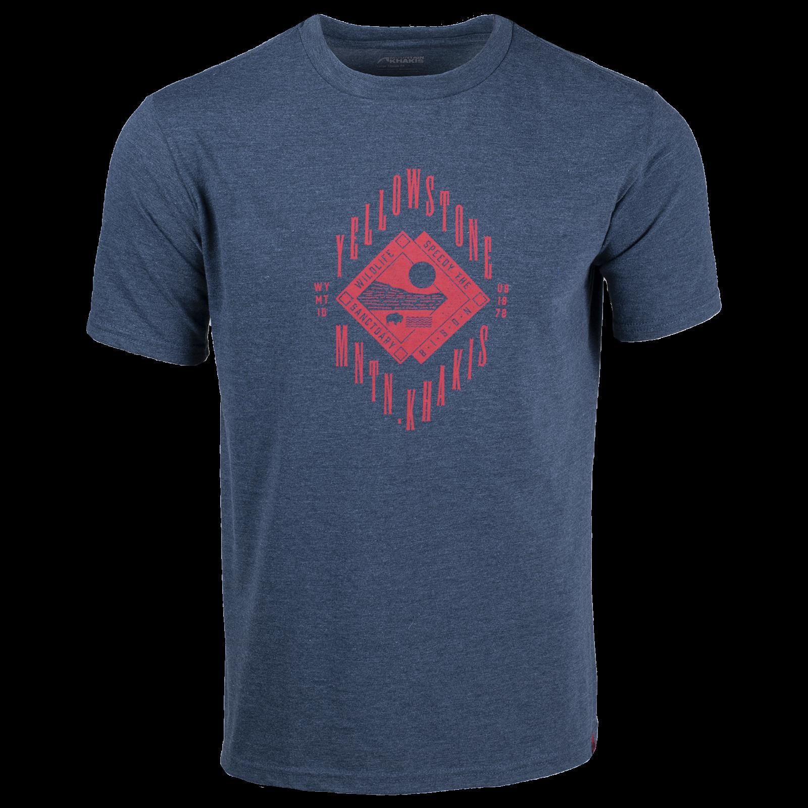 Mountain Khakis Men's YWS Speedy T-Shirt