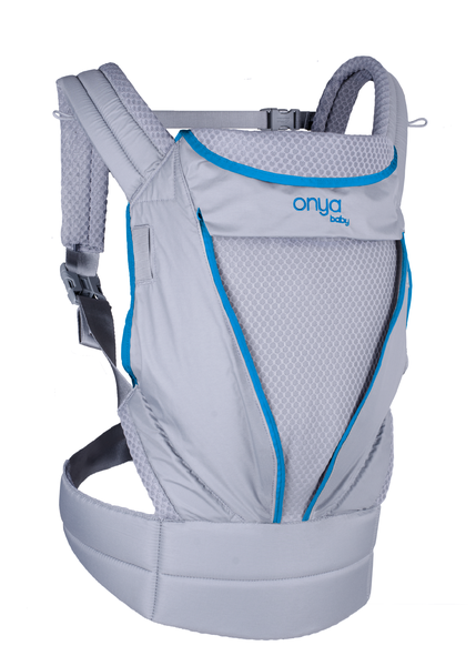 Onya Baby Pure Soft Carrier
