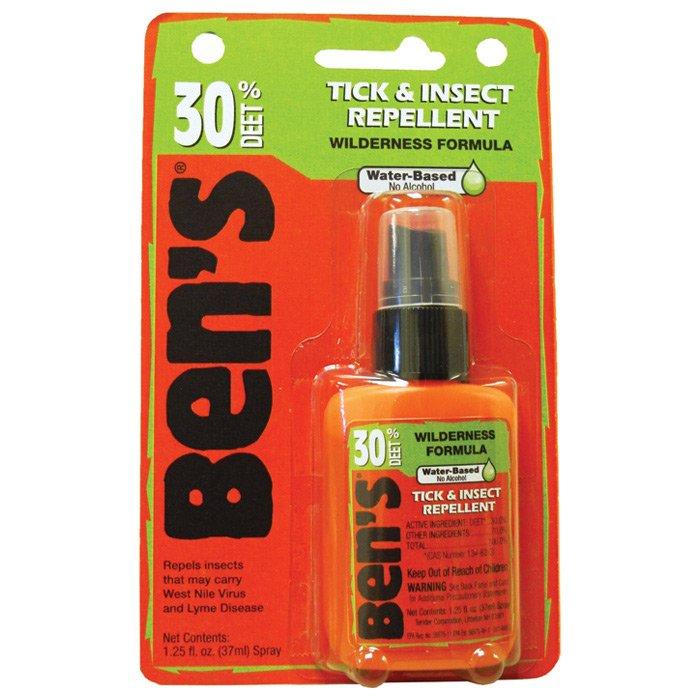 Ben's Insect Repellent 30% Deet
