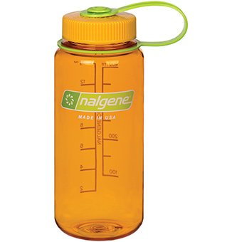 Nalgene WM 16 oz Water Bottle
