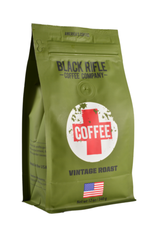 BRCC Coffee Saves Coffee