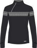 Swix Myrene Asym Zip Shirt