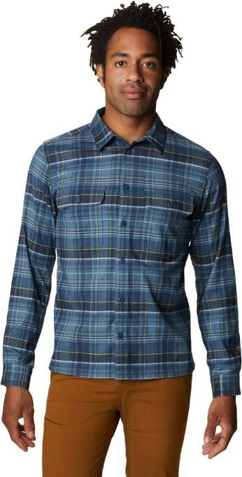 MHW Voyager One LS Men's Shirt