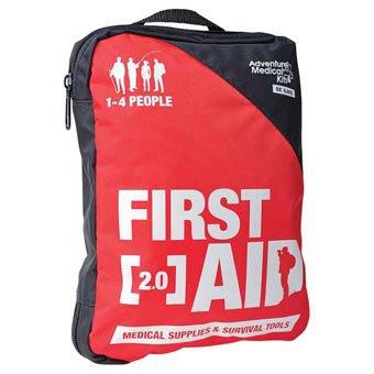 AMK Adventure First Aid Kit 2.0