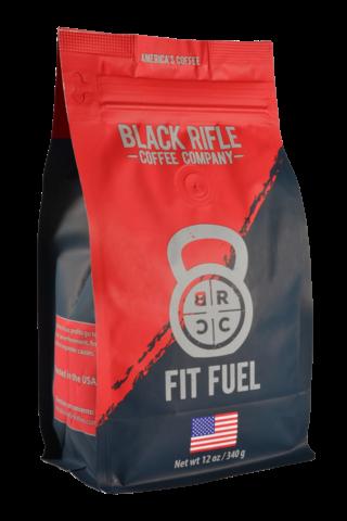 BRCC Fit Fuel Coffee