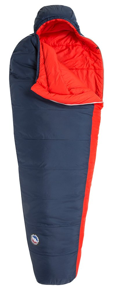 Big Agnes Husted 20* Sleeping Bag