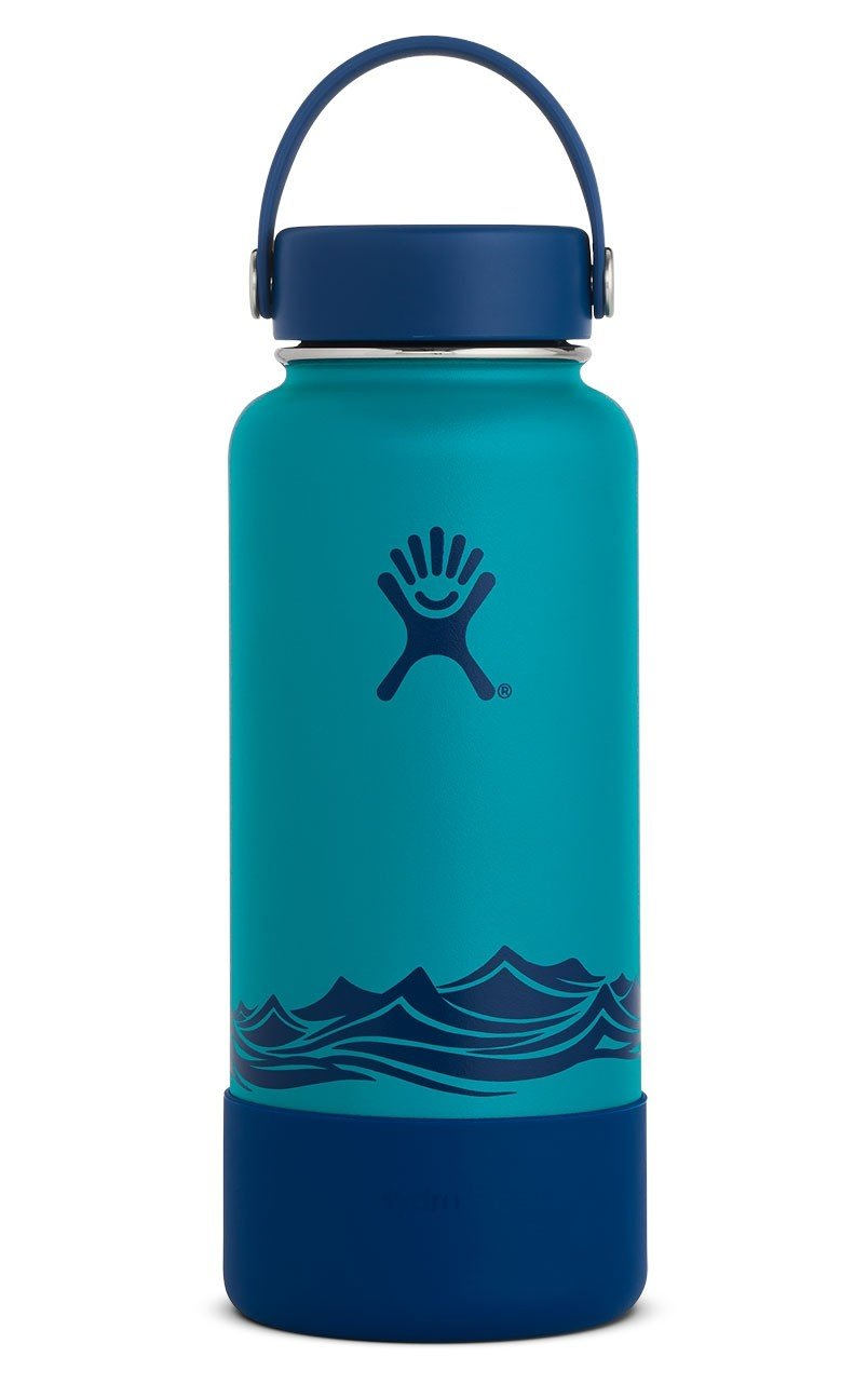 Hydro Flask 32 oz WM Escape Limited Edition Water Bottle
