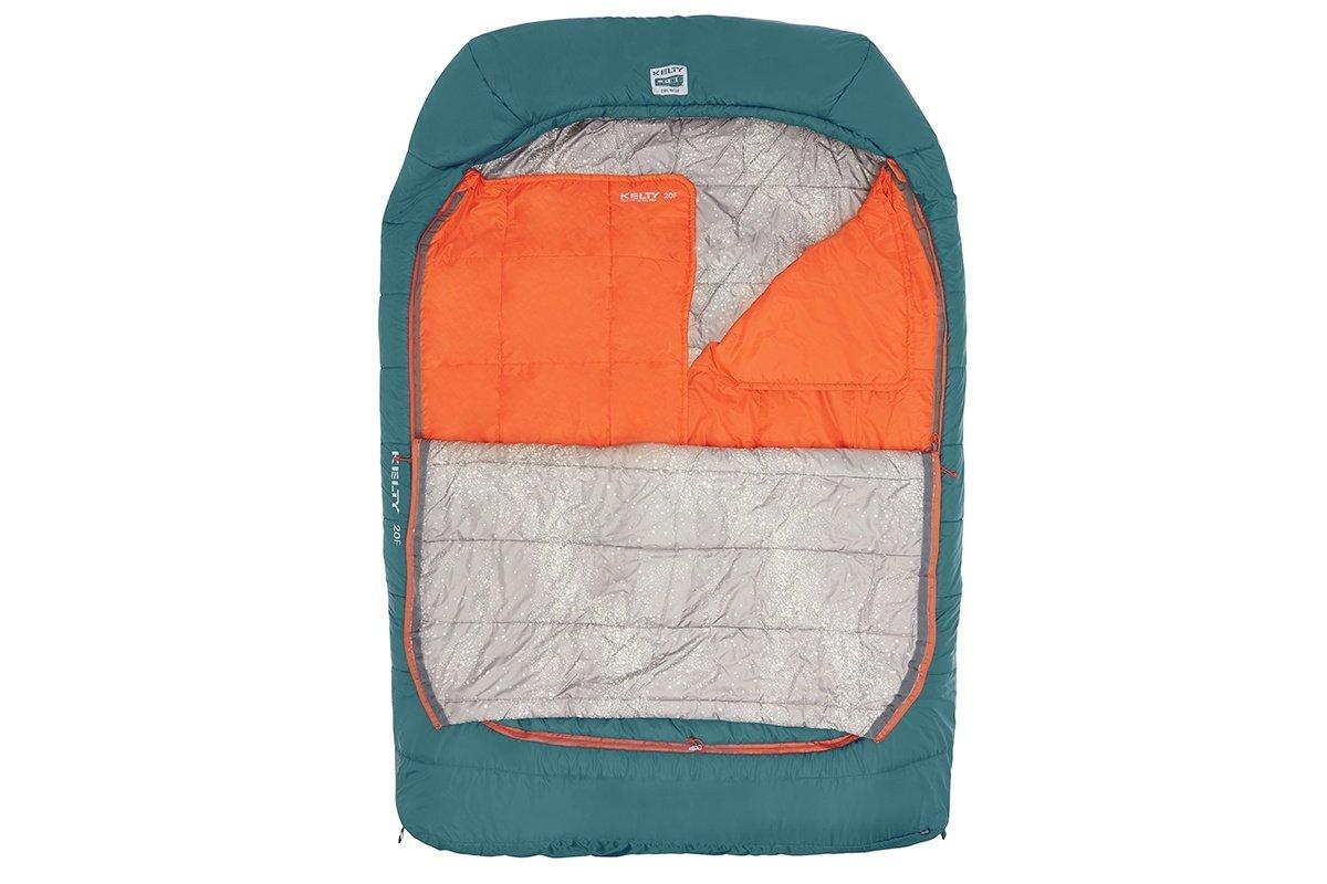Kelty Tru.Comfort 20* Doublewide Sleeping Bag