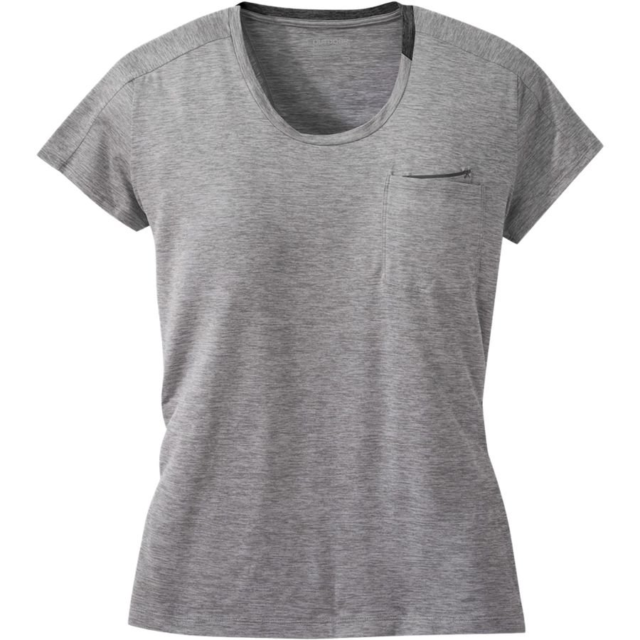 OR Chain Reaction Women's Tee