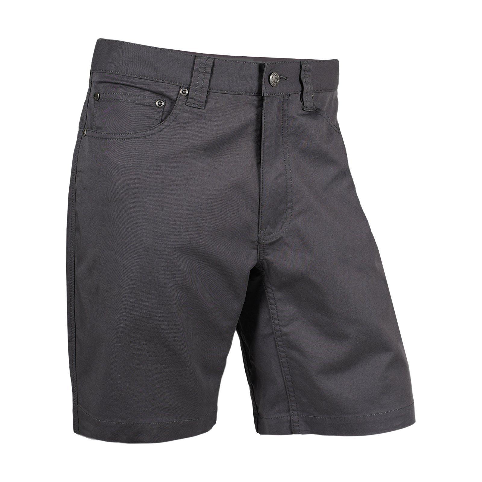 Mountain Khaki Lodo Shorts