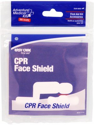 AMK CPR Face Shield