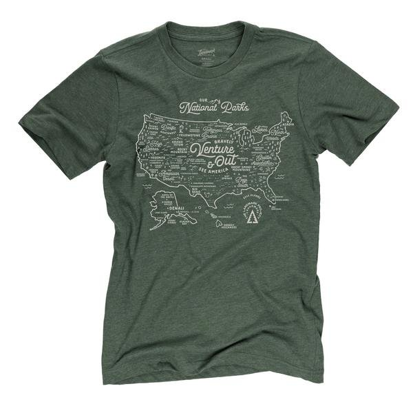 tLP NPS Tshirt