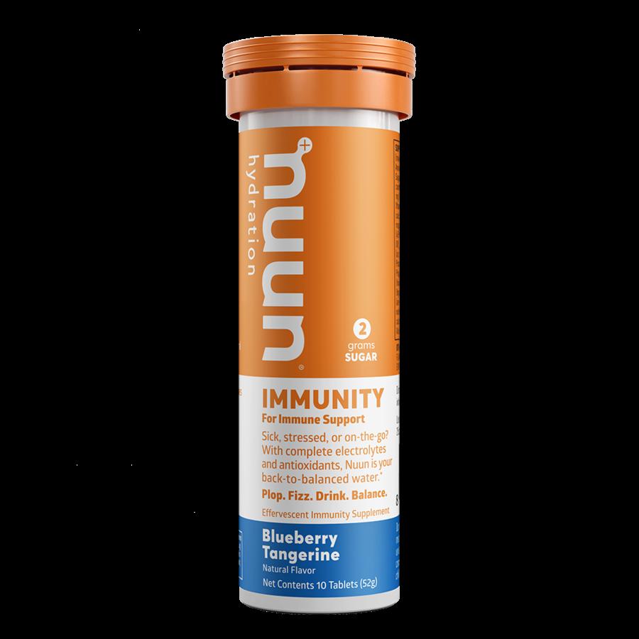 Nuun Immunity Hydration Tabs