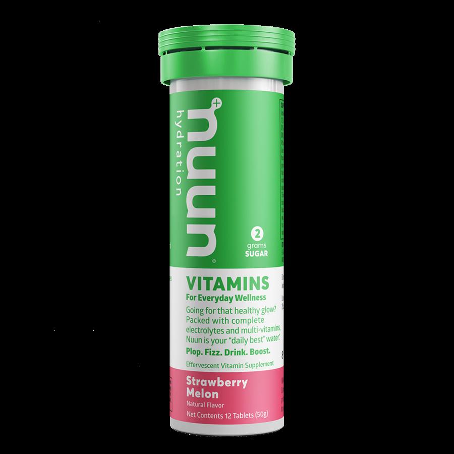 Nuun Vitamins Hydration Tabs