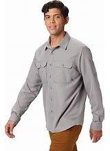 MHW Canyon LS Men's Shirt