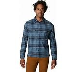 MHW Voyager One LS Men's Shirt
