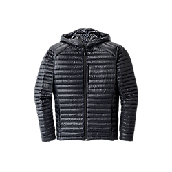 Black Diamond Men's Forge Hoody Jacket