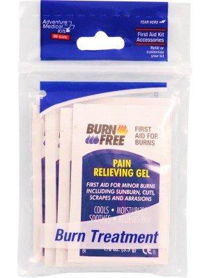 AMK Burn Treatment Refill