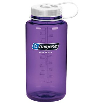 Nalgene WM 32 oz Water Bottle