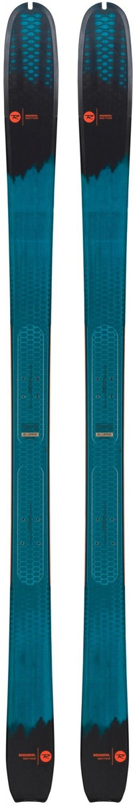 Rossignol Alpine Seek 7 AT Skis