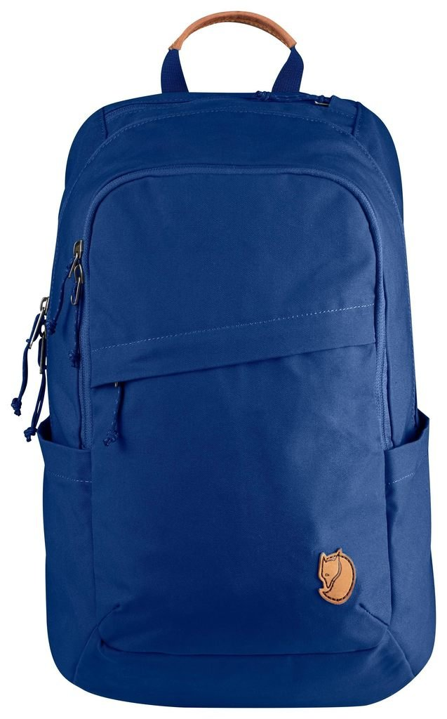 Fjallraven 20L Raven Backpack