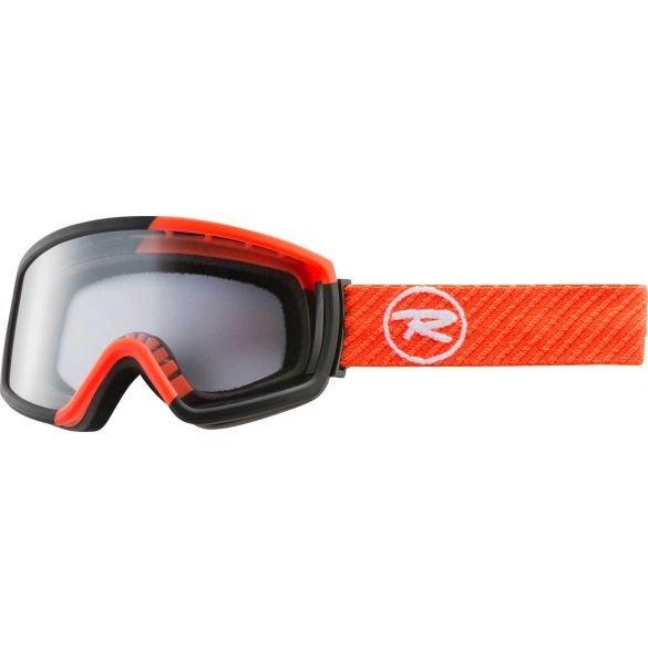 Rossignol Hero Black Goggles